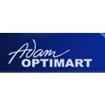 Adam OPTIMART s.r.o. – logo společnosti