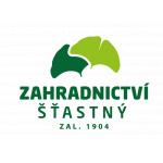 Zahradnictví Šťastný spol. s r.o. – logo společnosti