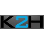 K2H s.r.o. – logo společnosti