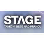 Stage Praha s.r.o. - centrum tance, kurzy a lekce tancování – logo společnosti