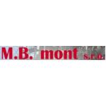 M.B. - MONT, s.r.o. – logo společnosti