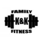 K & K Family Fitness - Václav Kváča – logo společnosti