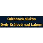 Odtahová služba Dvůr Králové nad Labem – logo společnosti