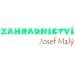 Malý Josef - zahradnictví – logo společnosti