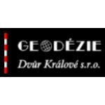 Geodézie Dvůr Králové s.r.o. – logo společnosti