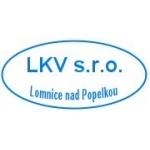 L K V s.r.o. – logo společnosti