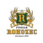 PIVOVAR ROHOZEC, a.s. – logo společnosti