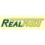 REALMONT, spol. s r.o. – logo společnosti