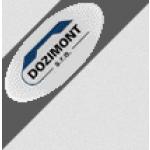 DOZIMONT, s.r.o. – logo společnosti