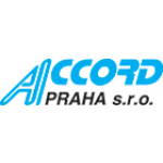ACCORD PRAHA s.r.o. – logo společnosti