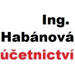 Habánová Eva, Ing. - Účetnictví – logo společnosti