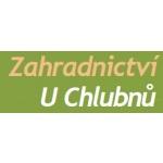 Zahradnictví u Chlubnů – logo společnosti