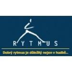Rytmus Liberec, o.p.s. – logo společnosti
