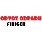 Fibiger Petr - ODVOZ A LIKVIDACE SUTI A ODPADU – logo společnosti