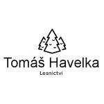 Havelka Tomáš - palivové dřevo – logo společnosti