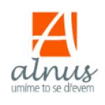 ALNUS spol. s r.o. – logo společnosti