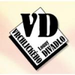 Vrchlického divadlo, příspěvková organizace – logo společnosti