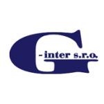 G - inter s.r.o. – logo společnosti