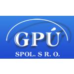 GPÚ, spol. s r.o. – logo společnosti