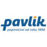 PAVLÍK CZ s.r.o.- Papirnictvipavlik.cz – logo společnosti