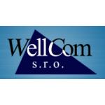 WELLCOM s.r.o. – logo společnosti