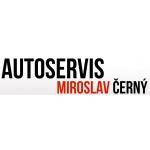 Miroslav Černý- Autoservis – logo společnosti