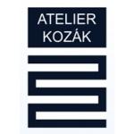 ATELIER KOZÁK s.r.o. – logo společnosti