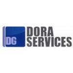 DORA Services s.r.o. – logo společnosti