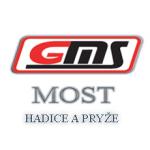 GMS - MOST, s.r.o. – logo společnosti