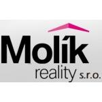 Molík reality s.r.o. – logo společnosti