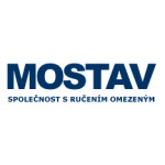 MOSTAV s.r.o. – logo společnosti