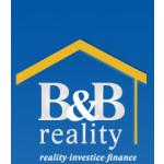 B & B reality Most s. r. o. – logo společnosti