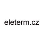 Kvapil Miloš - Eleterm M – logo společnosti