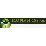ECO PLASTICS s.r.o. – logo společnosti