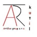 Artifex group s.r.o. – logo společnosti