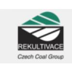 REKULTIVACE a.s. – logo společnosti