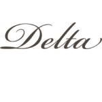 Svatební salon Delta s.r.o. – logo společnosti