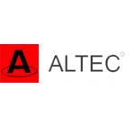 Altec spol. s.r.o. – logo společnosti