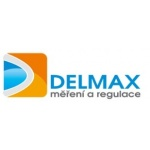 DELMAX s.r.o. – logo společnosti