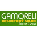 Kosmetický salon Gamoreli - Zajíčková Jana – logo společnosti