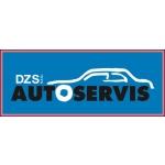 DZS - spol. s r.o. – logo společnosti