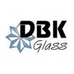 DBK Glass s.r.o. – logo společnosti