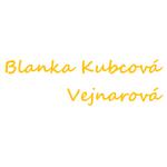 Blanka Kubcová Vejnarová – logo společnosti