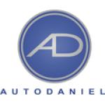 SKŘIVÁNEK DANIEL – logo společnosti