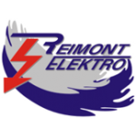 REIMONT - ELEKTRO s.r.o. – logo společnosti
