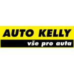 AUTO KELLY a.s. (pobočka Kožichovice) – logo společnosti