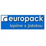 EUROPACK CHRUDIM, s. r. o. – logo společnosti