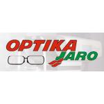 Romana Musilová - OPTIKA JARO – logo společnosti