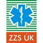Zdravotnická záchranná služba Ústeckého kraje - vzdělávání zaměstnanců – logo společnosti