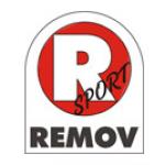REMOV Sport, s.r.o. – logo společnosti